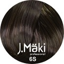 J.Maki 6S Песочный темно-русый 60 мл