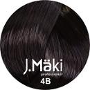 J.Maki 4B Шоколад 60 мл