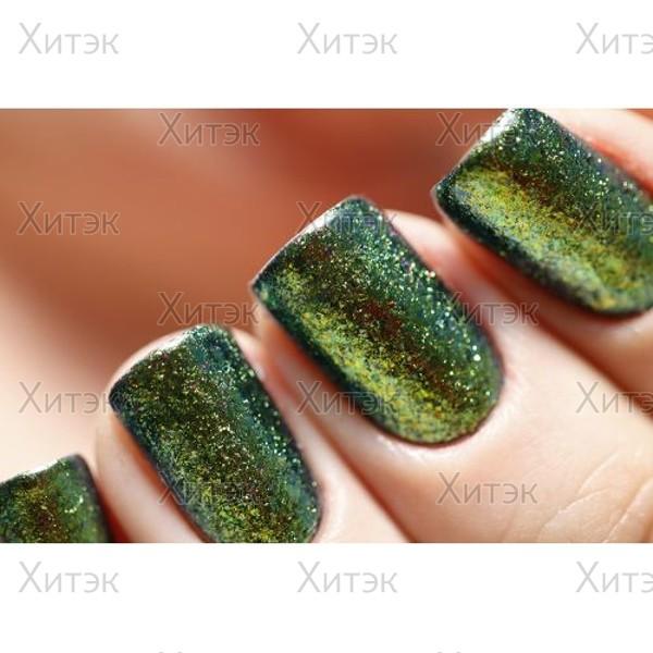 Юки  №4 (зеленый)
